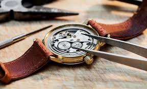 Full Service Repair Shop for Jewelry, Watches