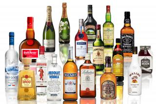 Beautiful Liquor Sto...