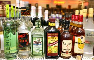 Liquor Store for Sale in Horry County, SC