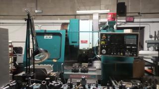 Machine Shop For Sale