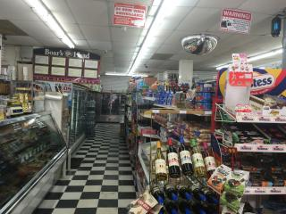 Deli & Convenience Store in Kings County, NY