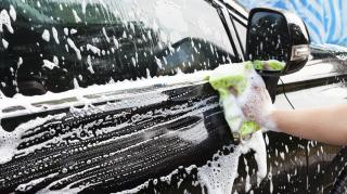 Beautiful Car Wash H...