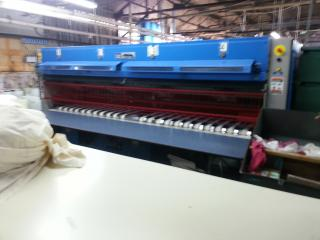 Commercial Laundry S...
