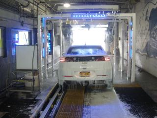 Hand Car Wash & Detail Center for Sale in Suffolk