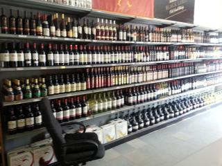 Liquor and Wines