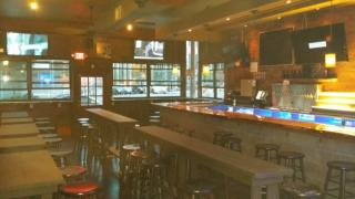 Sports Bar & Grill Near Major NYC University