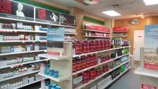 Vitamin Store For Sa...