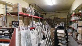 Retail and Wholesale Tile/Marble Business