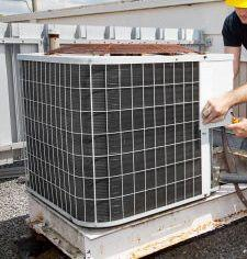 Highly Profitable HVAC Business
