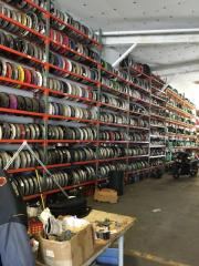 Motorcycle Parts Business-Hillsborough County,NH