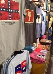 Apparel/T-Shirt Business in Charleston SC