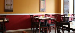 Dine-In & Take-Out Italian Eatery Franchise