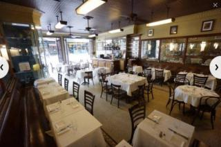 *PRICE REDUCTION* NY French Restaurant For Sale