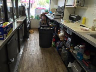 Suffolk County, NY Bagel Shop For Sale