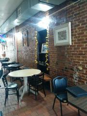 Pizzeria Cafe