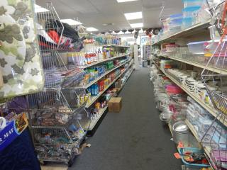 Suffolk County, NY Dollar Store w/ Lotto For Sale