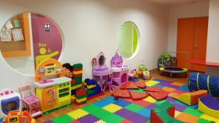 Kings County, NY Indoor Playground For Children