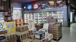 Kings County, NY Beer Super Store For Sale
