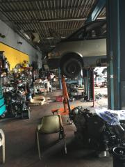 Jefferson County, AL Auto Repair Shop For Sale