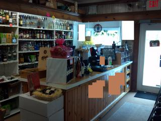 Fine Wine & Liquor Store **MAJOR PRICE REDUCTION**