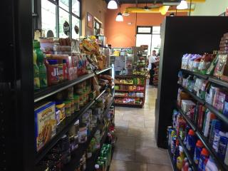 Suffolk County, NY Supermarket and Grill For Sale