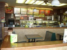 Bergen County, NJ Fast Food Franchise For Sale
