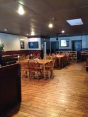 Restaurant and Pub