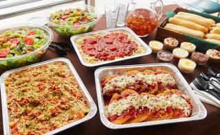 Italian Food Caterer Suffolk County, NY