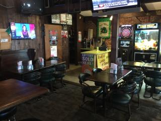 Bar and Restaurant for Sale in Fairfield County, C