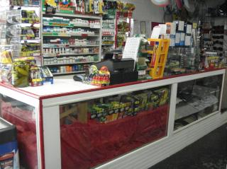 Halifax County, NC Laundromat For Sale