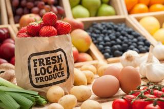 Natural and Organic Market
