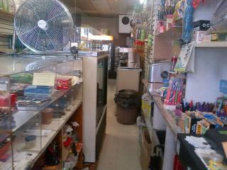 Candy Store w/Lotto