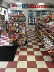 New Haven County, CT Franchised Food Mart For Sale