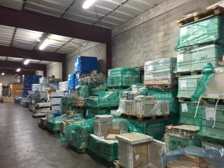 wholesale distribu