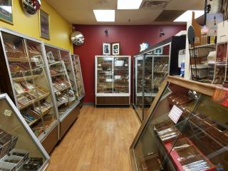 Ocean County, NJ Established Cigar Shop For Sale