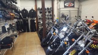 Motor Sport Retail