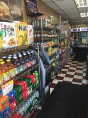 Bronx County, NY Deli and C-Store