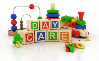 Merrimack County, NH Day Care Center