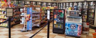 Montgomery County, AL Gas Station/C-Store For Sale