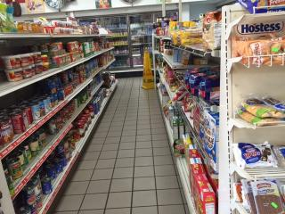 Convenience Store in New Haven County, CT