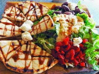 Businesses For Sale-Greek Restaurant-Buy a Business