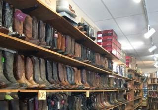 Footwear Retail