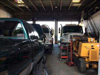Truck and Equipment Repair