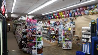 Card & Gift Store - Suffolk County, NY