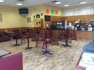 Businesses For Sale-Fast Food Restaurant-Buy a Business