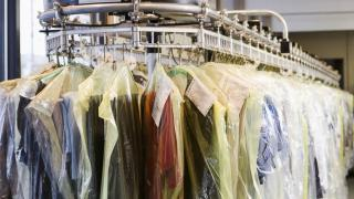 Long Time Dry Cleaner for Sale