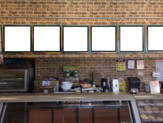 Franchise Sandwich Shop