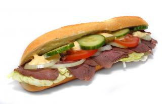 Sandwich Franchise
