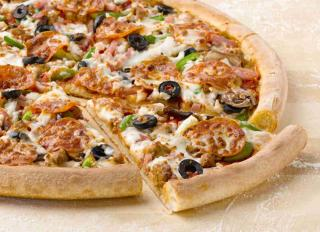 Franchise Pizzeria for Sale in Queens County, NY