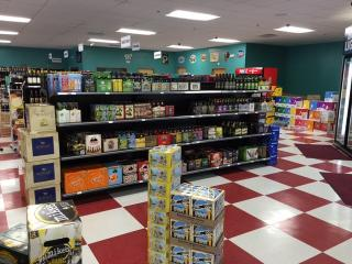 High Profit wine